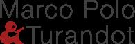 Progetti Marco Polo & Turandot Logo